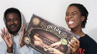 Unboxing My Ouija Board - ft. BrandonDoesEverything