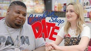 BIG NARSTIE | CHICKEN SHOP DATE