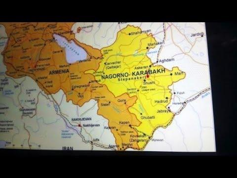 В России уничтожают карты «НКР»