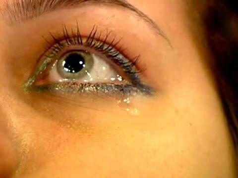 Слезятся глаза у взрослого человека – почему глаза