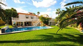 Испания, Alfàs del Pi, подробный обзор ???? хорошего дома с большим участком, недвижимость в Испании