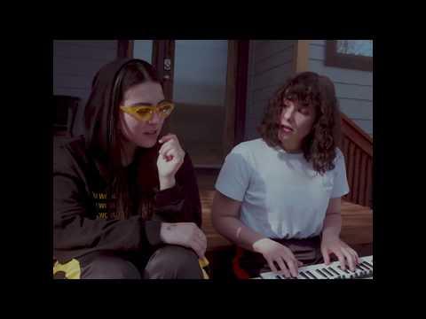 Milk & Bone - BBBLUE - Live at SXSW