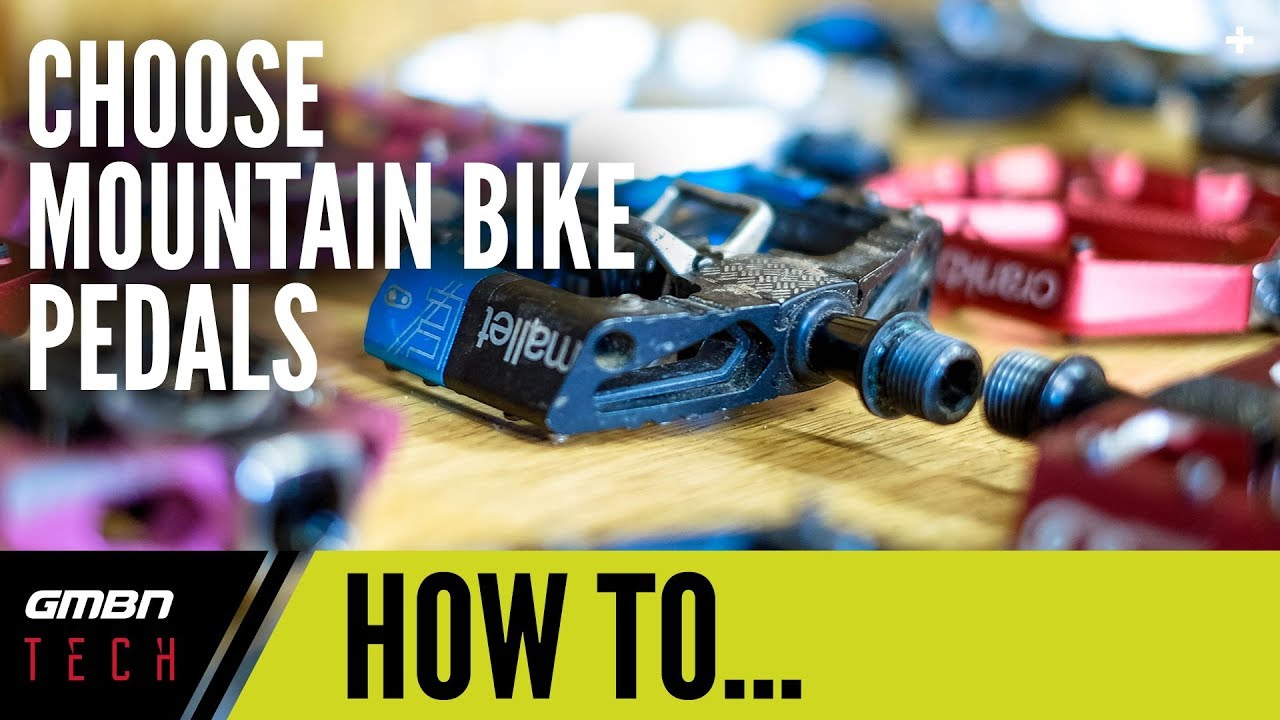 Best Mountain Bike Pedals >> How To Choose The Best Mountain Bike Pedals For You All You Need