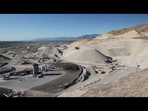 IT'S NOT JUST DUST: Point Of The Mountain Mining Threatens Utah Residents' Health