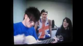 Colton Dixon Never Gone (acoustic version)