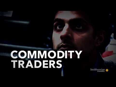 How Commercial Traders Exploit Cash Commodities - 2017