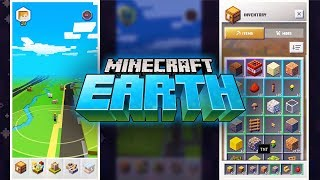 Minecraft: Earth - Official Closed Beta Announcement Trailer