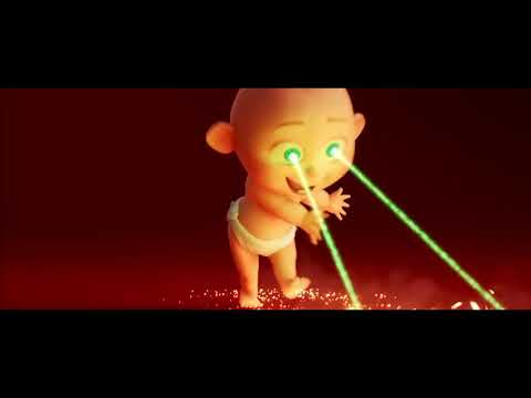 Incredibles 2 Teaser Trailer 1 (2018) || Movie Clips Trailers