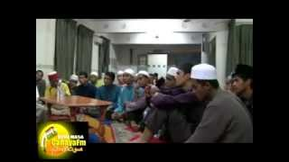 Gambar cover Nafsu & Kekuatan Roh 1 of 2.mp4