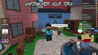 Billy and Sid MM2 Roblox 2