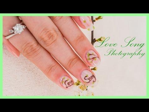 Love Song Photography ● Nails