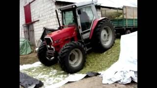 Akcja kukurydza 2011 MF3080+Sipma Z-374