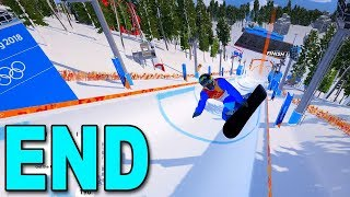 STEEP: Road to the Olympics - Part 6 - THE END (Olympic Gold)