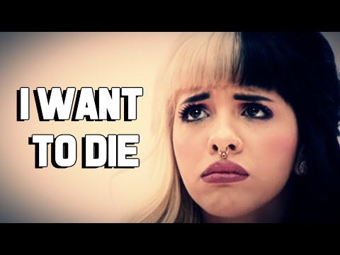 Melanie Martinez Learns her Alphabet (Melanie Martinez Alphabet Boy Music Video Reaction)