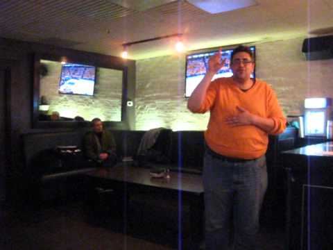 Rob Eno of RMG talks about the GOP in the State House to the Boston Tea Party