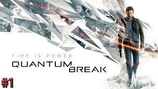My Name Is Jack... (Quantum Break)