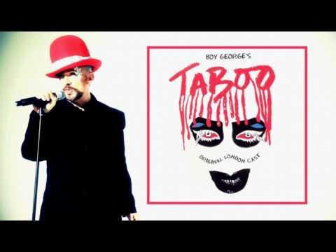 """Taboo ""Original London Cast – The Boy George Musical Taboo Full Album HD"