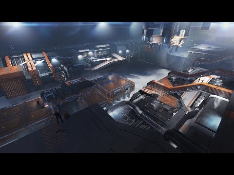 Star Citizen | Base Building, Land Claims & The Pioneer