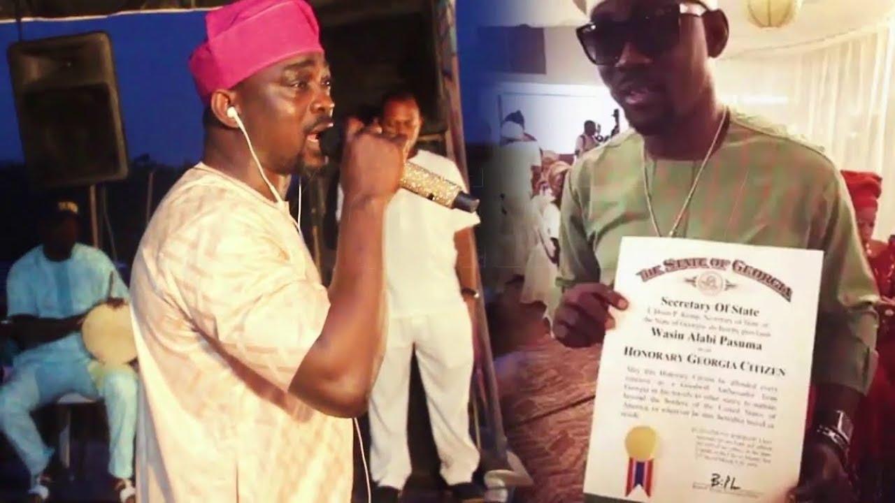 Download Oku Baba Koko Zaria Series 1  Pasuma Mr Citizen Lamerica Marks 15yrs Remembrance of Gbenga Adeboye
