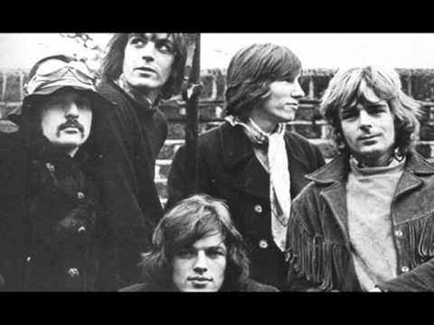 PINK FLOYD - Lighting the sky on fire (of the collection imaginary album) (1980)