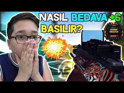 NASIL BEDAVA +6 BASILIR ?!!! - ZULA