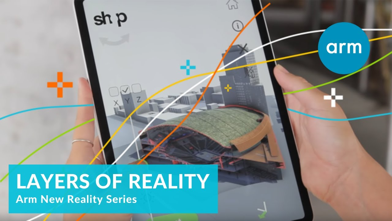Future of Mobile Technology – The Real-Time 3D Evolution