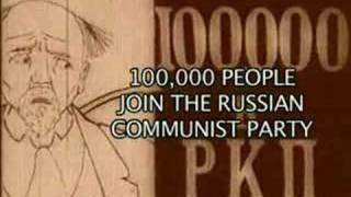 Lenin's Kino Pravda [1924]