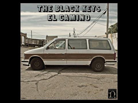 The black keys - El Camino - 2011 FULL ALBUM Parte 1