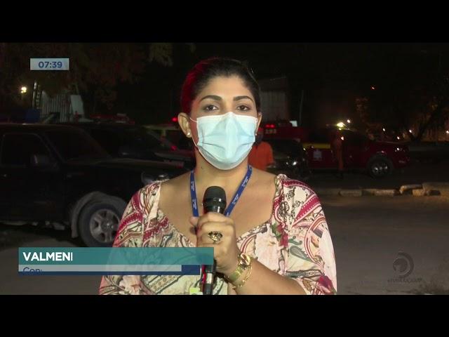 Sem Pistas: A busca por Maria Clara mobilizou as policias e teve o apoio de cães farejadores