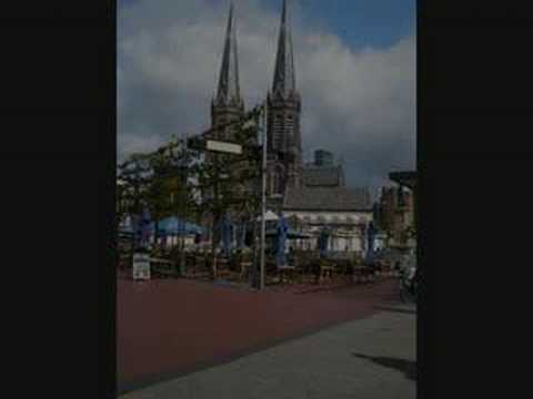 Tilburg City Tour