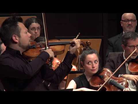 Ludwig van Beethoven - Violin Concerto in D Major, Op. 61