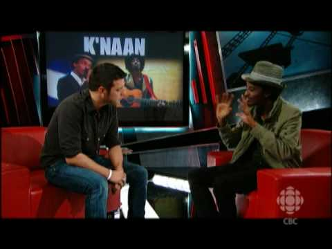 The Hour: K'naan | CBC