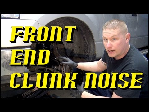 2004-2014 Ford F-150 Lower Ball Joint Replacement