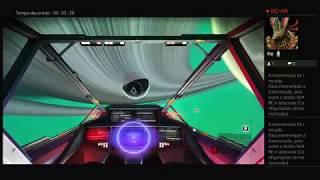 Transmissão ao vivo de No Man's Sky Next T2 ep 26 continua a procura dos troféis do vision