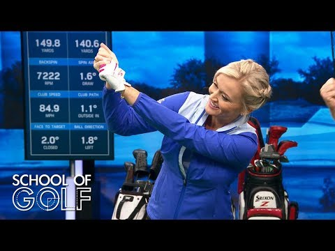 Golf Instruction: Swing release and ball striking secrets | School of Golf | Golf Channel
