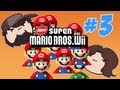 New Super Mario Bros Wii - You Want The Old Games? - PART 3 - Game Grumps