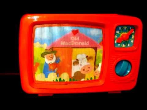 Old Macdonald Had A Farm Early Learning Centre Musical Tv