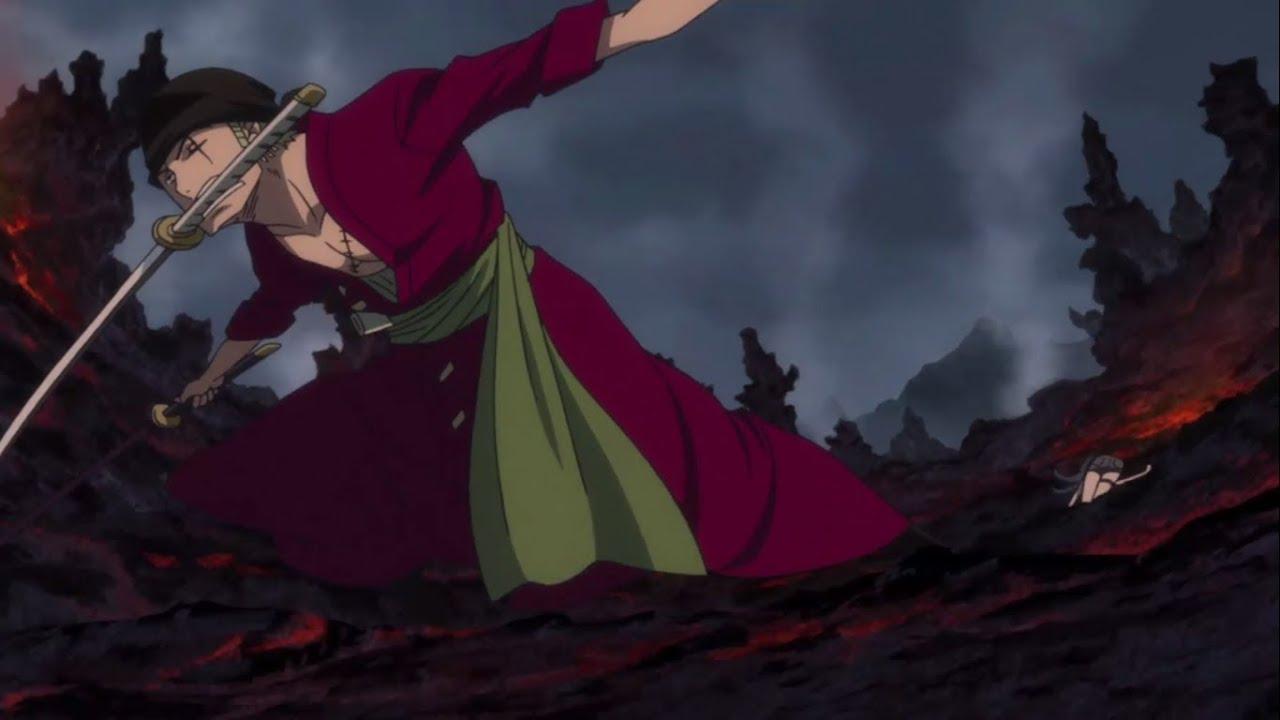 One Piece :Las mejores Peleas de peliculas clasificadas .