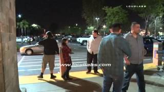 Walmart Closure / Pico Rivera   RAW FOOTAGE