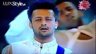 Atif Aslam Live Music Jinni Youtube