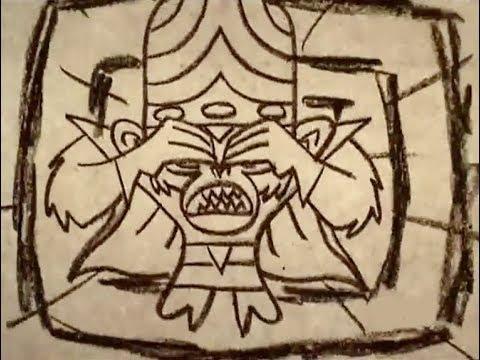 Les Supers Nanas VF - Le portail temporel