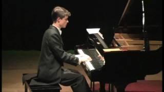 Humoreske - Antonin Dvorák, piano: Guilherme Amaral