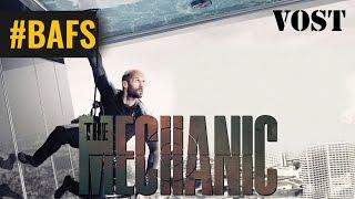 Mechanic 2 : Résurrection avec Jessica Alba - Bande Annonce VF - 2016