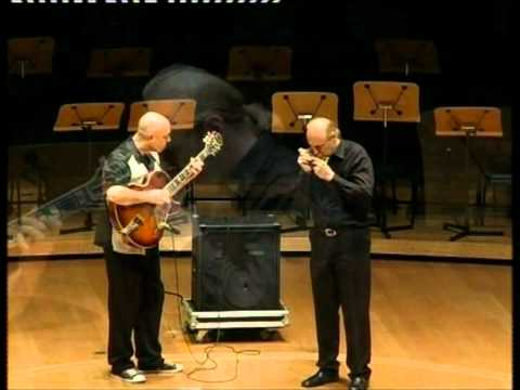 One Note Samba - Jens Bunge & Rick Smith (APHF Singapore 2010)