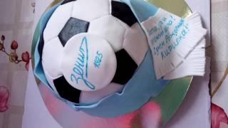 видео Где в Санкт-Петербурге заказать торт