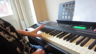 lesson on filling in piano chords