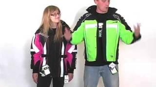 Arctic Cat Jackets and Coats