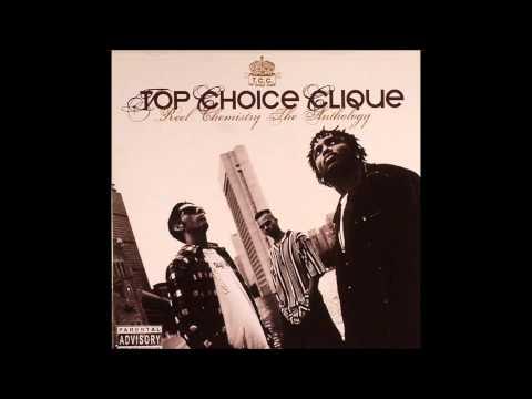 Top Choice Clique - Sing A Hymn