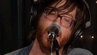 Okkervil River - Where the Spirit Left Us (Live on KEXP)
