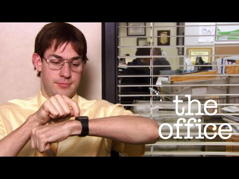 Still probably my favorite scene from The Office
